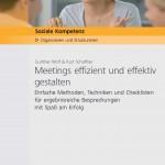Meetings effizient und effektiv gestalten