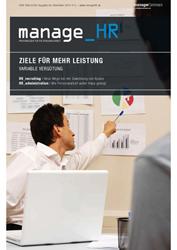 Fachartikel managerSeminare (manage_HR)