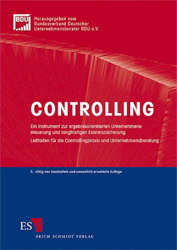 Controlling Fachbuch