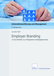 Unternehmensberater Employer Branding Schulung Umsetzer