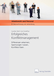 Konfliktmanagement 2. Auflage