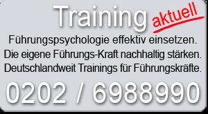 Training Führungspsychologie
