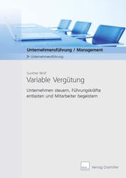 Variable Vergütung Buch