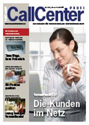 Publikationen Call Center Profi