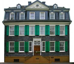 Villa Engels