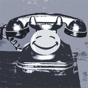 Professionelles Telefonverhalten