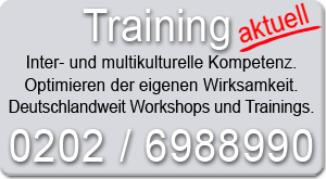 Training Kulturelle Kompetenz