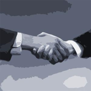 Vertrieb Verkauf Kunden
