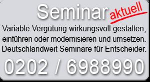Seminar Variable Vergütung