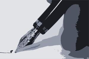 Text Rede Ghostwriting Imagebroschuere