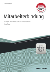 Mitarbeiterbindung 2016