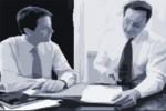 Zielvereinbarungen Formular für Mitarbeiter