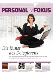 Fachliteratur Delegieren