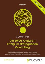 Die SWOT-Analyse Fachbücher Literatur