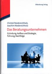 Fachbücher Beratungsunternehmen Literatur für Leitende, Führungskräfte