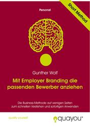 Literatur Employer Branding Fachbuch