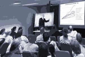 Basis-Seminar über Vertriebscontrolling