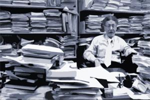Arbeitsplatzmanagement: Keine Zeit?