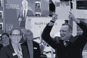 Mitarbeiterbindung: Managementbuch des Jahres