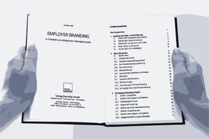 Employer Branding Buch für die Praxis