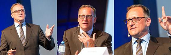 Speaker Gunther Wolf Vortrag Employer Branding