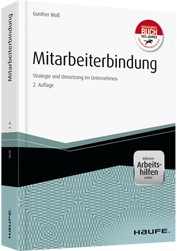 Mitarbeiterbindung Unternehmensberatung Schulung Umsetzung