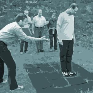 Konfliktkompetenz outdoor trainieren