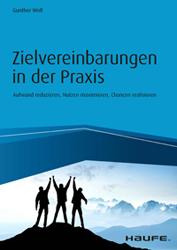 Fachbücher Zielvereinbarung