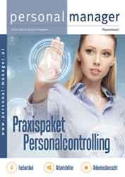 Methoden und Instrumente des Personalcontrollings Fachartikel, Fachliteratur, Fachbeitrag, Veröffentlichung