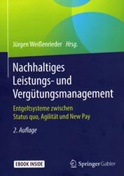 Fachbücher Buchbeiträge Leistungs- und Vergütungsmanagement