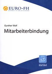 Fachbücher Mitarbeiterbindung Buch