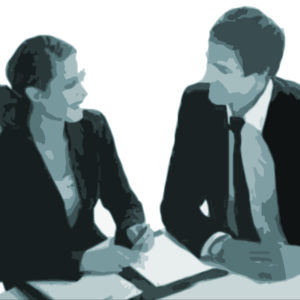 Checkliste Mitarbeitergespräch, Führungsgespräch: Vorlagen und Beispiele zur Vorbereitung und Führung von Personalgesprächen
