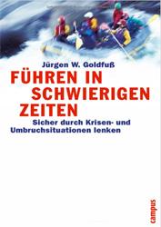 Führung Krise Fachbuch für Leitende, Führungskräfte