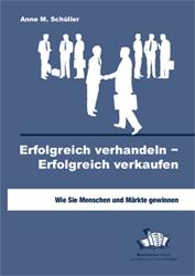 Fachbuch verhandeln verkaufen