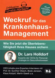 Fachbücher für Geschäftsführung Krankenhausmanagement