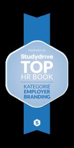 Literatur Top HR Buch