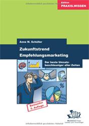 Buch Leitende, Führungskräfte Empfehlungsmarketing