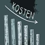 Kosten optimieren: Wettbewerbsposition durch Kosteneinsparungen sichern