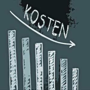 Kosten optimieren, Kostenoptimierung: Wettbewerbsposition durch Kosteneinsparungen sichern