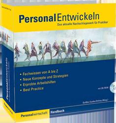 Fachbuch Fachkräftebindung Führungskräftebindung